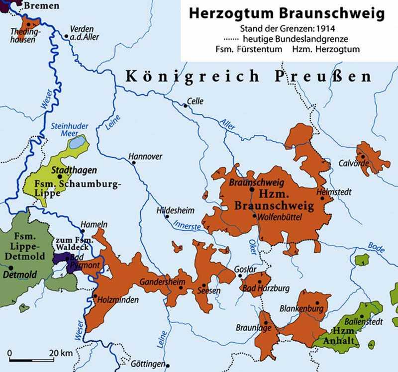 Verlauf Ddr Grenze Karte.Der Bundesgrenzschutz In Braunschweig